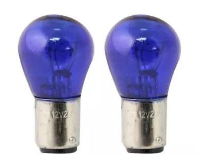 Pilot Automotive Premium Blue Coated, 1157 Application Colored Bulbs WI1157B