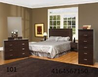 ****SPECIAL  SALE  ON  BRAND  NEW  BEDROOM  SET *****