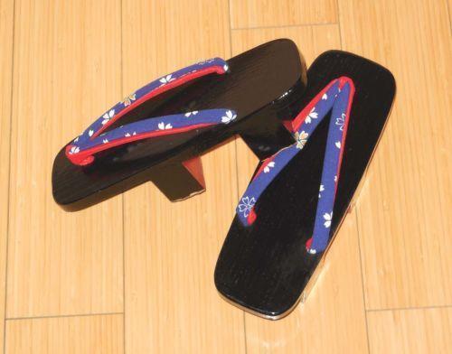 5f946019fb4bc Geisha Shoes