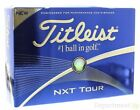 Titleist Vintage Golf Balls
