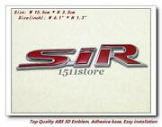 Sir Emblem