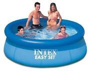 8ft Paddling Pool