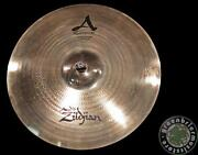 Zildjian A Custom Ride