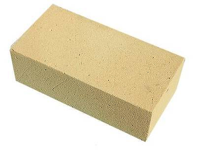 FIRE BRICK INSULATING GOLD MELTING FURNACE KILN CASTING GOLD SILVER CU FOUNDRY