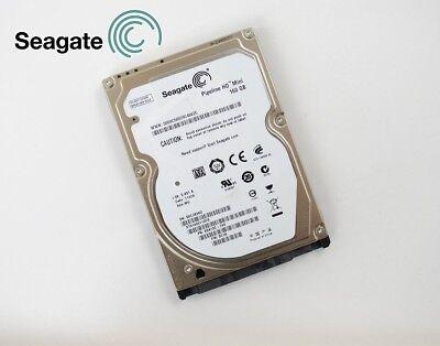 Seagate 160GB Notebook Festplatte HDD Hard Disk SATA 2,5 Zoll ST91603110CS 160 Gb Disk Notebook