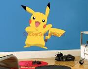 Pokemon Wall