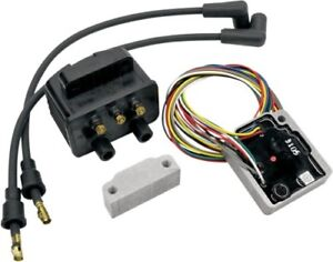 Thunder Heart Performance - EA5012 - Twin Cam Stand-Alone Ignition System