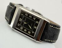 Jaeger LeCoultre Reverso Shadow