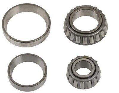 Front Wheel Bearing Kit Oliver Super 55 550 66rc 660 See Description For Fitment
