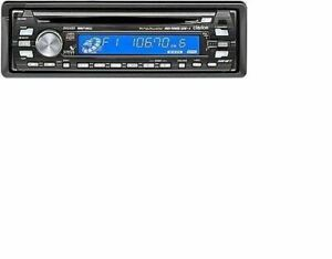 Clarion DXZ435 Pro Audio Car Stereo CD Player