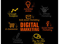 Looking for Students in Digital Marketing - Social Media to earn extra cash £££