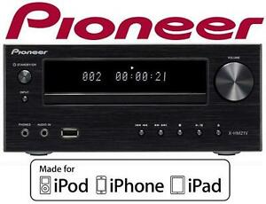 NEW PIONEER CD DVD RECEIVER DVD Receiver CD Tuner iPod iPhone Dock USB Line Input HDMI - ELECTRONICS 91169558