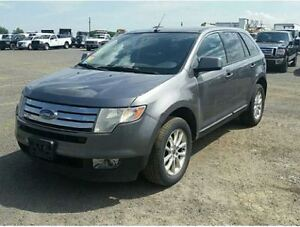 2010 Ford Edge SUV, Crossover...Excellent Condition