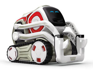 Anki Cozmo Robot slightly used with carry case