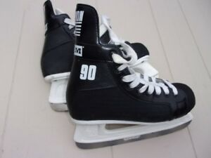 CCM Boys/Adult Ice Skates