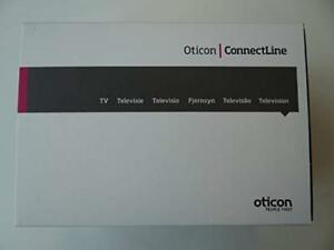 OTICON  TV ADAPTER for Hearing Aids