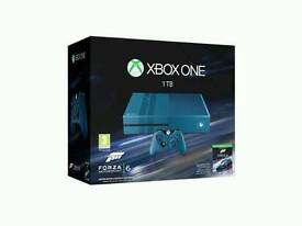 Xbox One Forza Edition BARGAIN