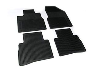 Nissan Murano all weather factory mats