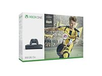 Brand New Xbox One S with Fifa 17 For Sale