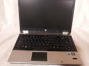 "Make/Model Hp Elitebook 8440p 14"" in Excellent condition"