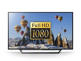 "*LIKE NEW CONDITION* Sony BRAVIA KDL48WD653BU Full HD Smart 48"" LED TV"