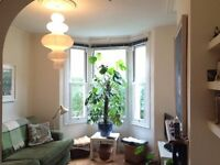 Double room to rent in sunny house in St Werburghs