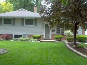 LaSalle Home for Rent - Great Location!