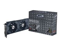 XFX Radeon R9 390 DD Edition Graphics Card