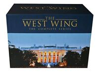 The West Wing full DVD set