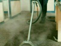 Dirt Extraction Carpet and upholstery cleaning