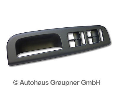 VW Original Sharan 7M Türgriff Blende innen Fahrerseite Griff 4 - türer Oberteil