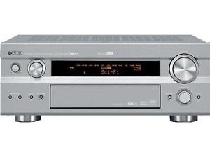 AMPLIFIER/RECEIVER on sale!! ......just $50 hurry up!!!