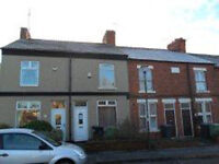 2 bedroom house in North View Street, Bolsover, S44