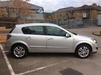 2010 Vauxhall Astra 1.4i 16V SXi 5 door Petrol Hatchback
