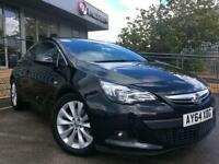 2014 Vauxhall Astra GTC 2.0 CDTi 16V SRi 3 door Diesel COUPE