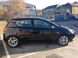 2017 Vauxhall Corsa 1.4 ecoFLEX SRi 5 door Petrol Hatchback