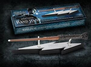 Wand holder ebay for Elder wand display