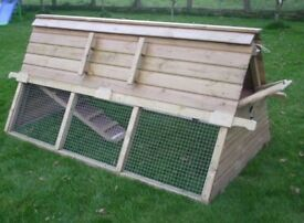 Poultry Ark Chicken coup brand new made to order