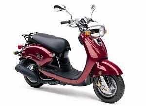 Yamaha Veno Scooter 125