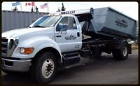 Junk and Garbage Bin Rental Service - Calgary Binz