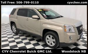2011 GMC Terrain SLE-1 AWD - Rear Camera