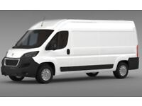 Man and Van / Removal and Clearances