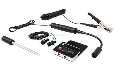 Stethoskop Stetoskop Elektrisch Smartphone Handy Geräusch Suche PKW KFZ LKW Auto