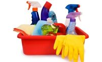 House cleaning, Housekeeper, Entretien menager