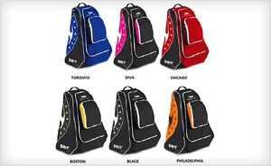New GRIT hockey pod bag jr. sr. junior senior 70 % off equipment