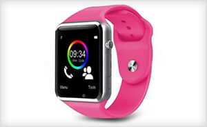 Smartwatch for Android and IOS