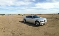 Dodge Charger looking for trade for truck