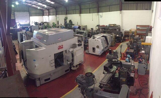 Reid Machinery Sales Ltd.