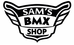 ALL YOUR BMX NEEDS & BEST PRICES AT #1 PLACE..SAM'S BMX SHOP