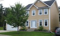 Great Family Home in Fredericton